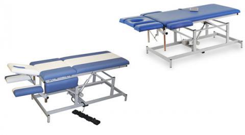 массажные столы профи